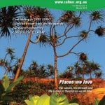 Ecotone front cover