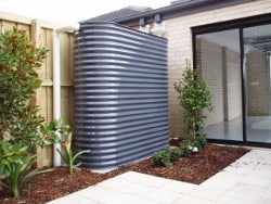 Rainwater tank