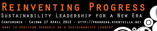 Reinventing Progress banner