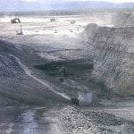 Burton Coal Mine Qld