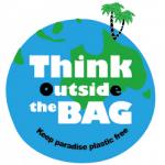 Plastic bag campaign logo