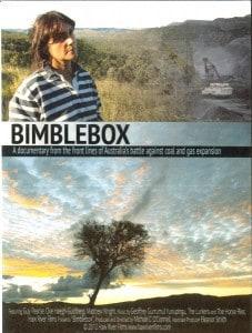 Bimblebox flyer