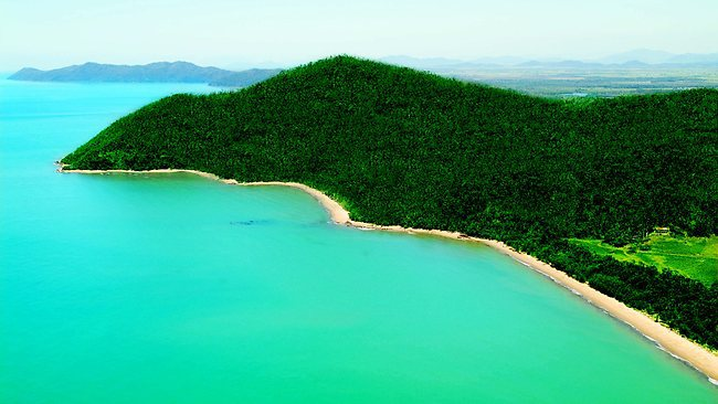 Burke Approves Inappropriate Ella Bay Resort Development