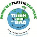 Make Qld plastic bag free