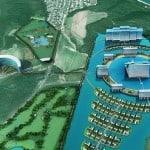 Proposed Aquis Great Barrier Reef Resort