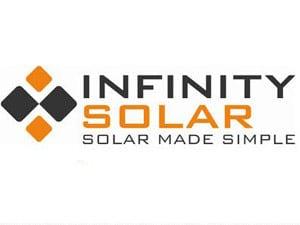 Infinity solar installer Cairns