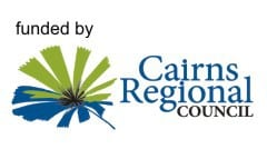 Cairns Regional Council logo