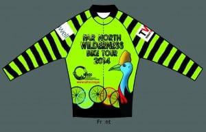 2014 Rider Jersey