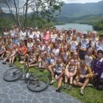 Group Photo-Bike Tour 2014