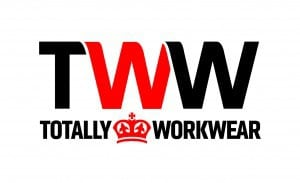 Totally Workwear Logo