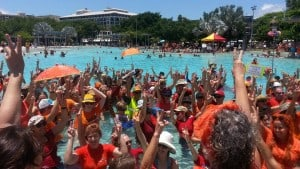 2013's national day of climate action in Cairns, hosted by CCAN.