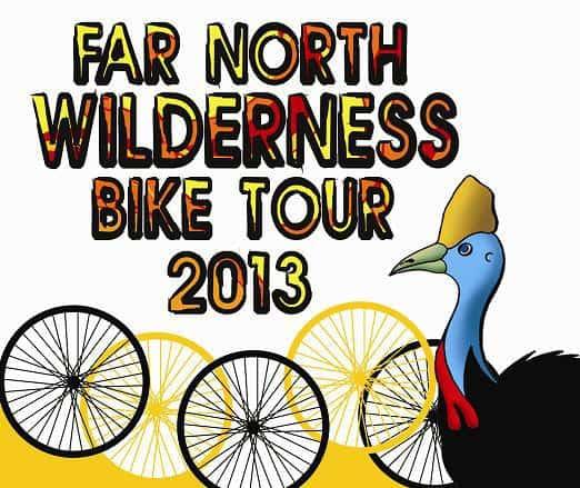 The Far North Wilderness Bike Tour