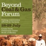 Beyond Coal and Gas Forum