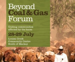 Beyond Coal & Gas Forum