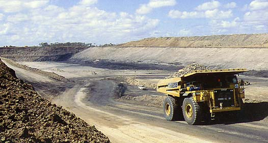 Job creator or job destroyer: An analysis of the mining boom in Queensland