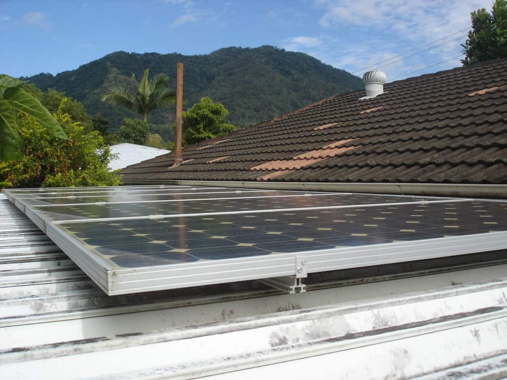 Retrofitting for Sustainability – A Guide for Far North Queensland