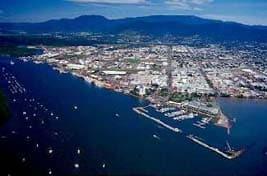 Cairns Regional Council – 31 Oct 2012 Meeting