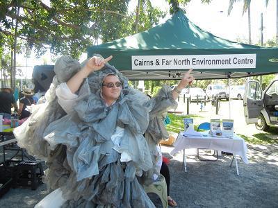 Port Douglas Reusable Bag Launch