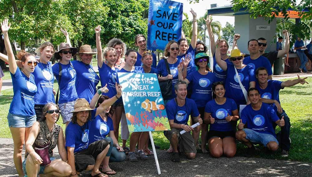 Congratulations, the environment wins – Cairns dredging halted!
