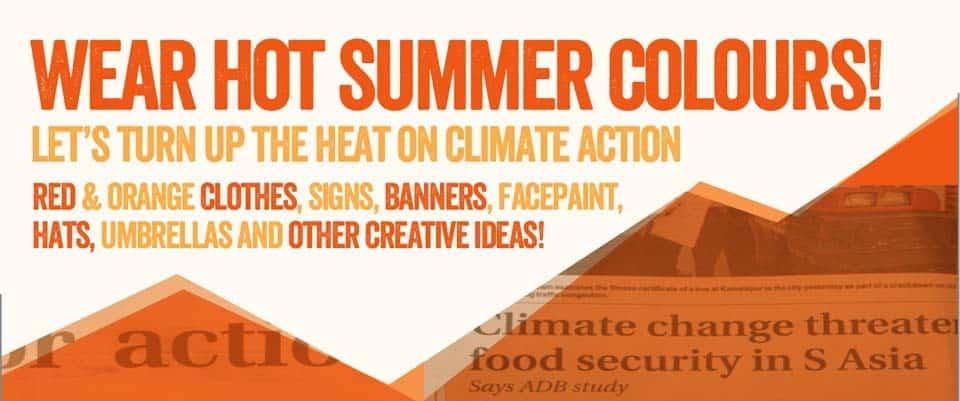 GetUp! National Climate Change Action Nov 17