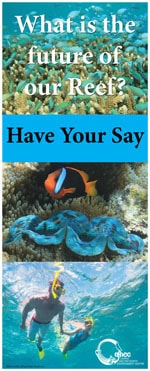 What is the future of our reef? – Community survey results released