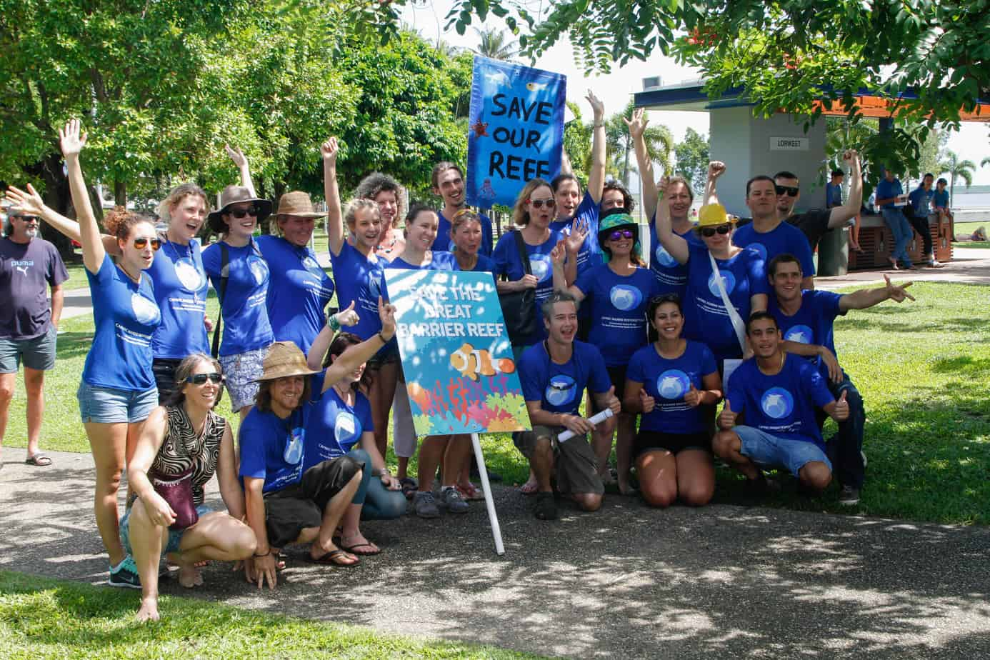 Save The Reef – Protect Our Inlet event wrap up.