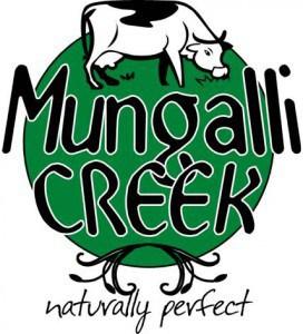Mungalli Creek Dairy Logo