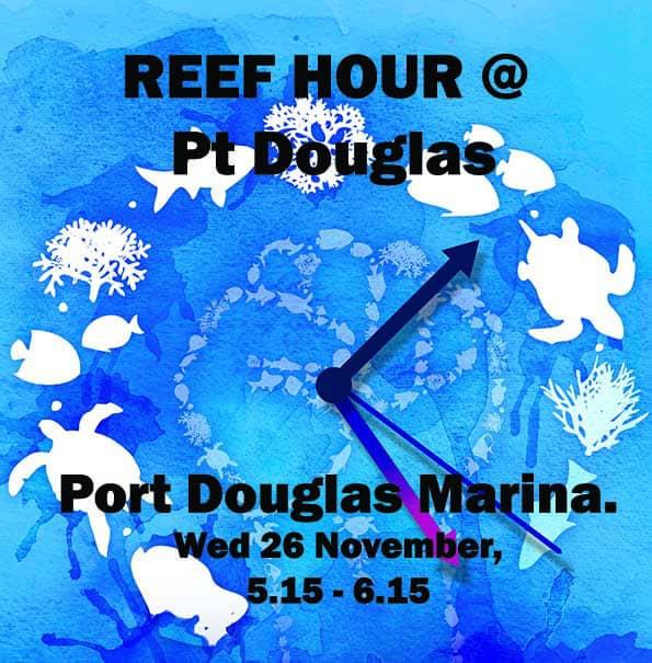 REEF HOUR @ Pt Douglas