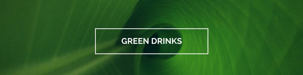 Green Drinks May 2017